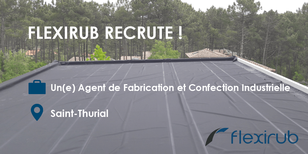Agent de Fabrication et Confection Industrielle