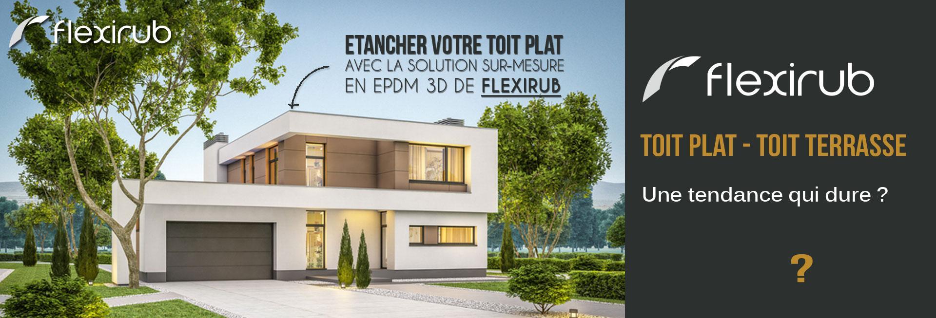 tanch it des toitures en membrane epdm sur mesure. Black Bedroom Furniture Sets. Home Design Ideas