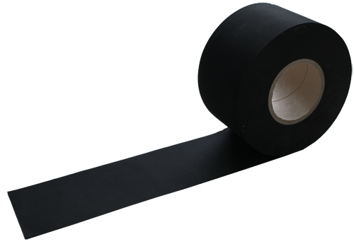 EPDM levelling course strips