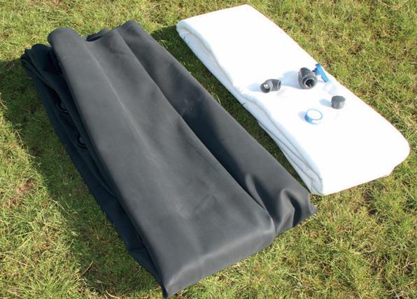 connaissez vous les citernes ou cuves eau de pluie. Black Bedroom Furniture Sets. Home Design Ideas