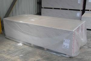 Plasterboard Protective Covers
