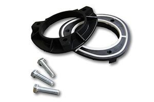 WATERPROOF FLANGE COLLAR
